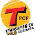 Ouvir a Rádio Transamérica Pop FM 93,3 de Uberaba - Rádio Online