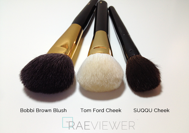 bobbi brown blush brush dupe. bobbi brown\u0027s blush brush, $50 usd, is the softest of her brushes and was my favorite brush prior to encountering tom ford\u0027s. brown dupe 3