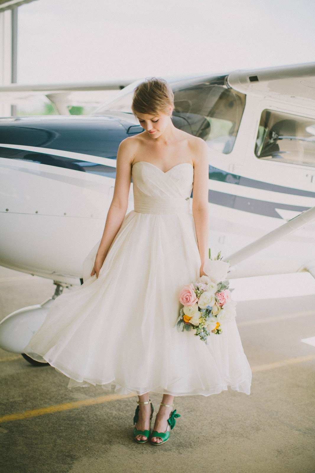 Perfect little wedding