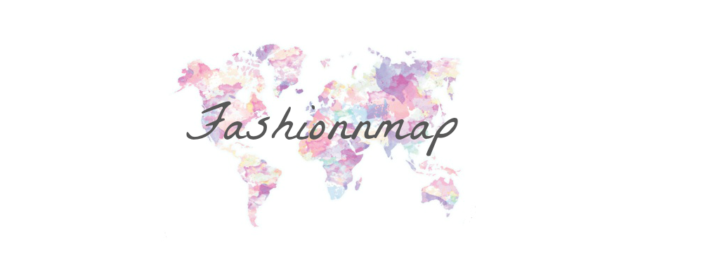 FASHIONN MAP