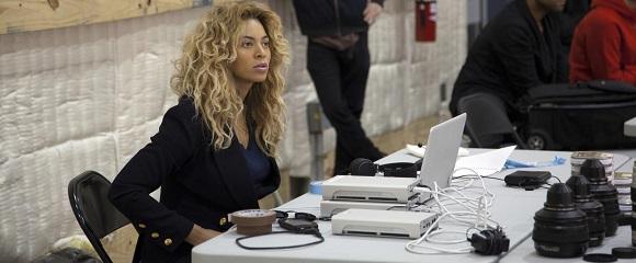 Beyoncé Knowles em BEYONCÉ: A VIDA NÃO É APENAS UM SONHO (Beyoncé: Life is But a Dream)