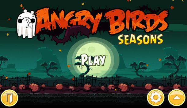 Angry Birds Seasons v2.1 2011 PC Game Terbaru