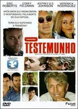 Filme O Testemunho