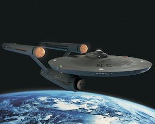 NCC-1701 original
