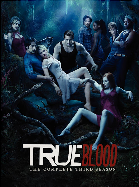 True Blood Temporada 3 Completa DVDRip Español Latino