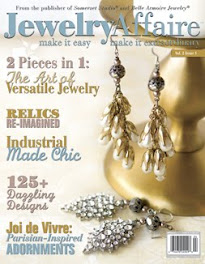 Jewelry Affaire Magazine - Spring 2011