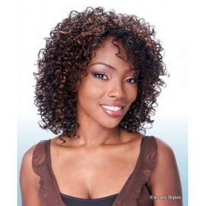 Freetress Full Cap Synthetic Wig Kara Girl