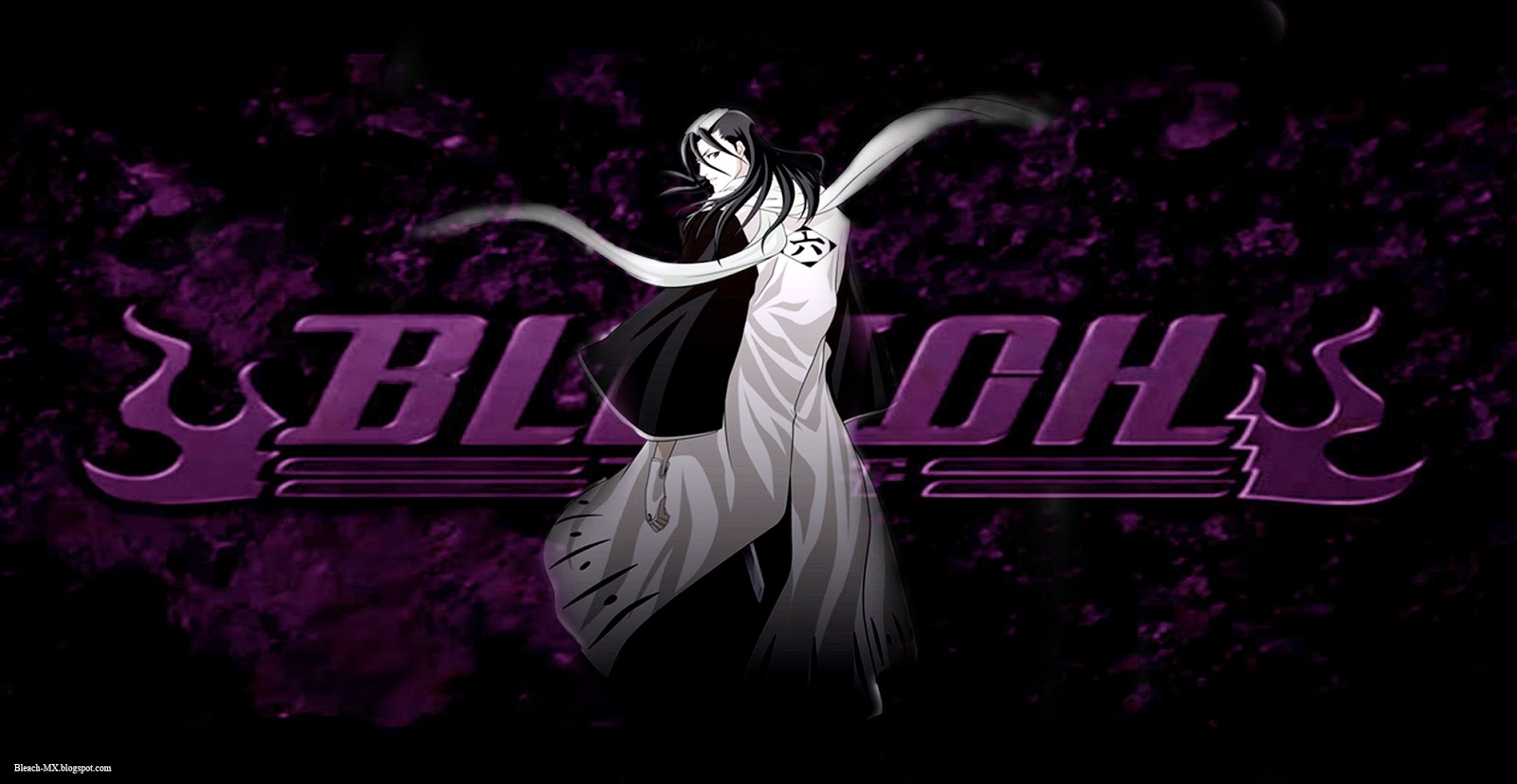 Byakuya Kuchiki Wallpaper HD
