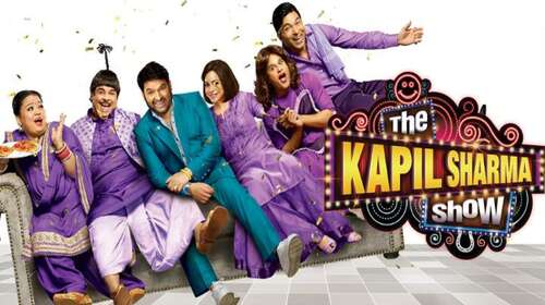 The Kapil Sharma Show | 13th Januray 2019 | HDTVRip 480p