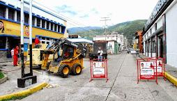 Rehabilitación de casco central de Mérida sigue adelante