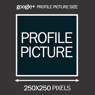 google plus profile image size and dimenstions
