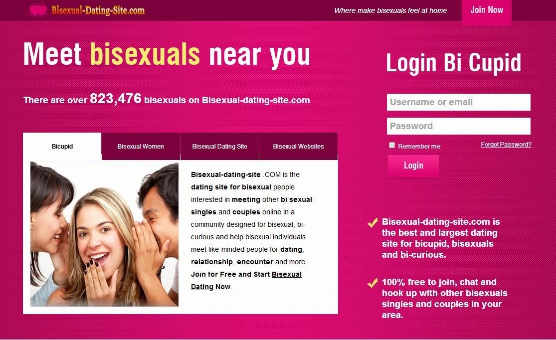 Bisexual dating australia