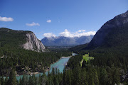 . we would be here and booked a room at the Fairmont Banff Springs hotel. (banff jasper prince rupert )