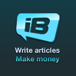 Writing for InfoBarrel