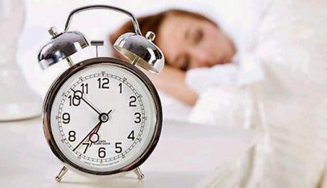 Ini yang Terjadi Jika Anda Kurang Tidur