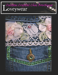 Loveywear on Etsy