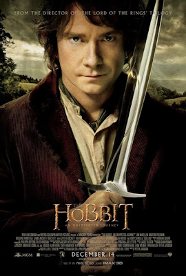 the hobbit an unexpected journey 15024 El Hobbit: Un viaje inesperado (2012) Español Latino