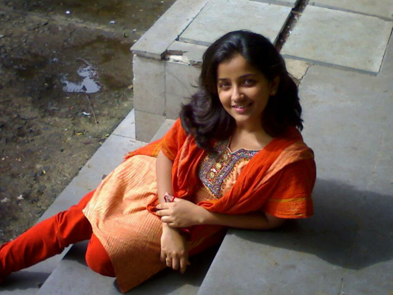 Sexy Marathi photo ladies