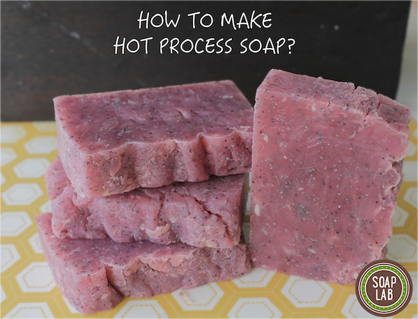 How to Make Hot Process Soap in a Crock Pot