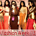 Lakme Fashion Show Winter / Festive 2013 Day-5 | Indian Designer Fashion Show