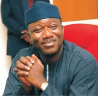 I was inspired by Akpabio's achievements in A'Ibom – Fayemi tells Senate