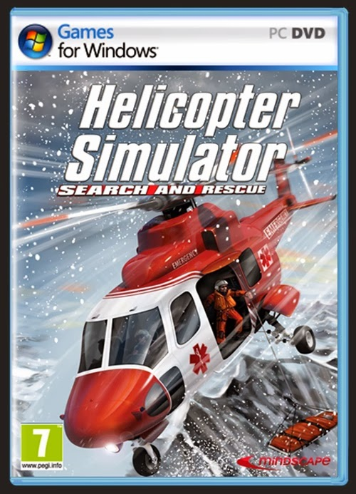 Helicopter Simulator 2014 Search and Rescue 2014