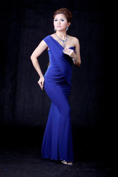 Myanmar Hot Singer, Jenny's Lovely Fashion Photos | Myanmar Singer and