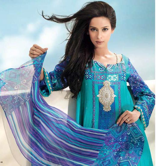 G64ulAhmadwwwourladiescollectioncom - Gul Ahmed Cambric Winter Collection 2012-13 -