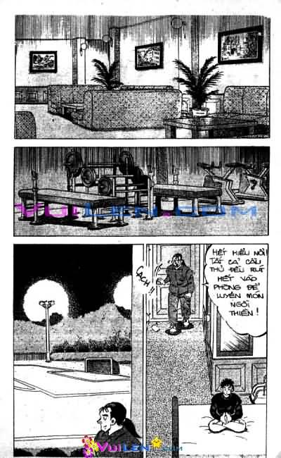 Jindodinho - Đường Dẫn Đến Khung Thành III Tập 66 page 42 Congtruyen24h