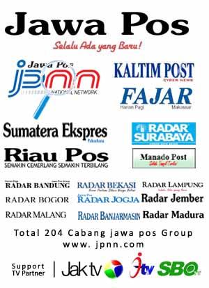 Melayani Iklan Jawa Pos Group