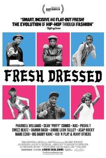 Watch Fresh Dressed Online Free Putlocker
