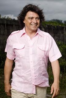 foto cantor português Luis Represas