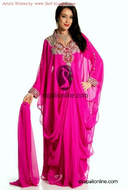 Arabian Fancy Farasha / Maxi Designs