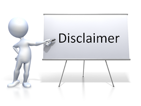 Privacy Policy & Disclaimer