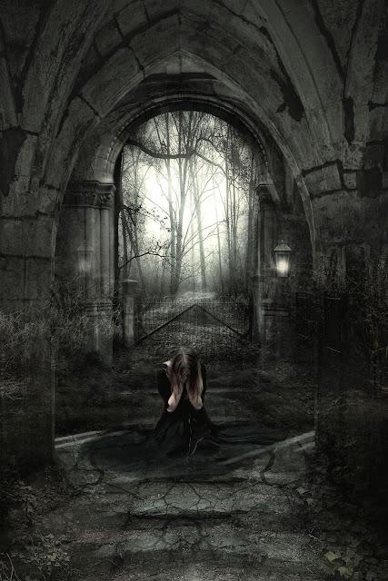 Secret tutorial about music art and design dark gothic for Dark house music