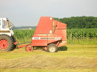 round baler for hay 4