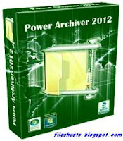 PowerArchiver 13.03.02