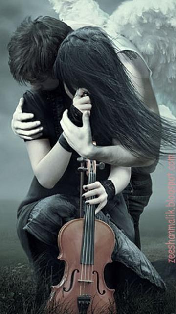 Hug dpz zeeshan malik 39 s official blog - Beautiful sad couple images ...