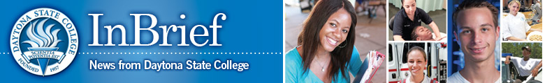 In Brief: News from Daytona State College