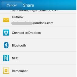NFC Share