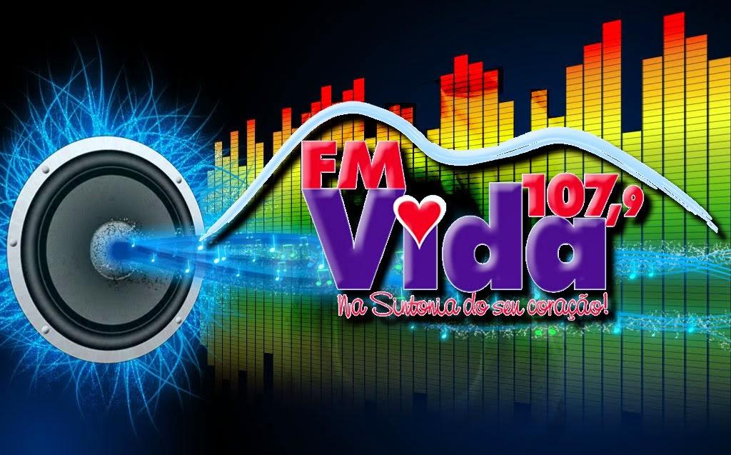 RÁDIO VIDA FM DE MARTINS