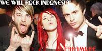 Konser Paramore untuk Indonesia | GECKO Band Pembuka Konser PARAMORE