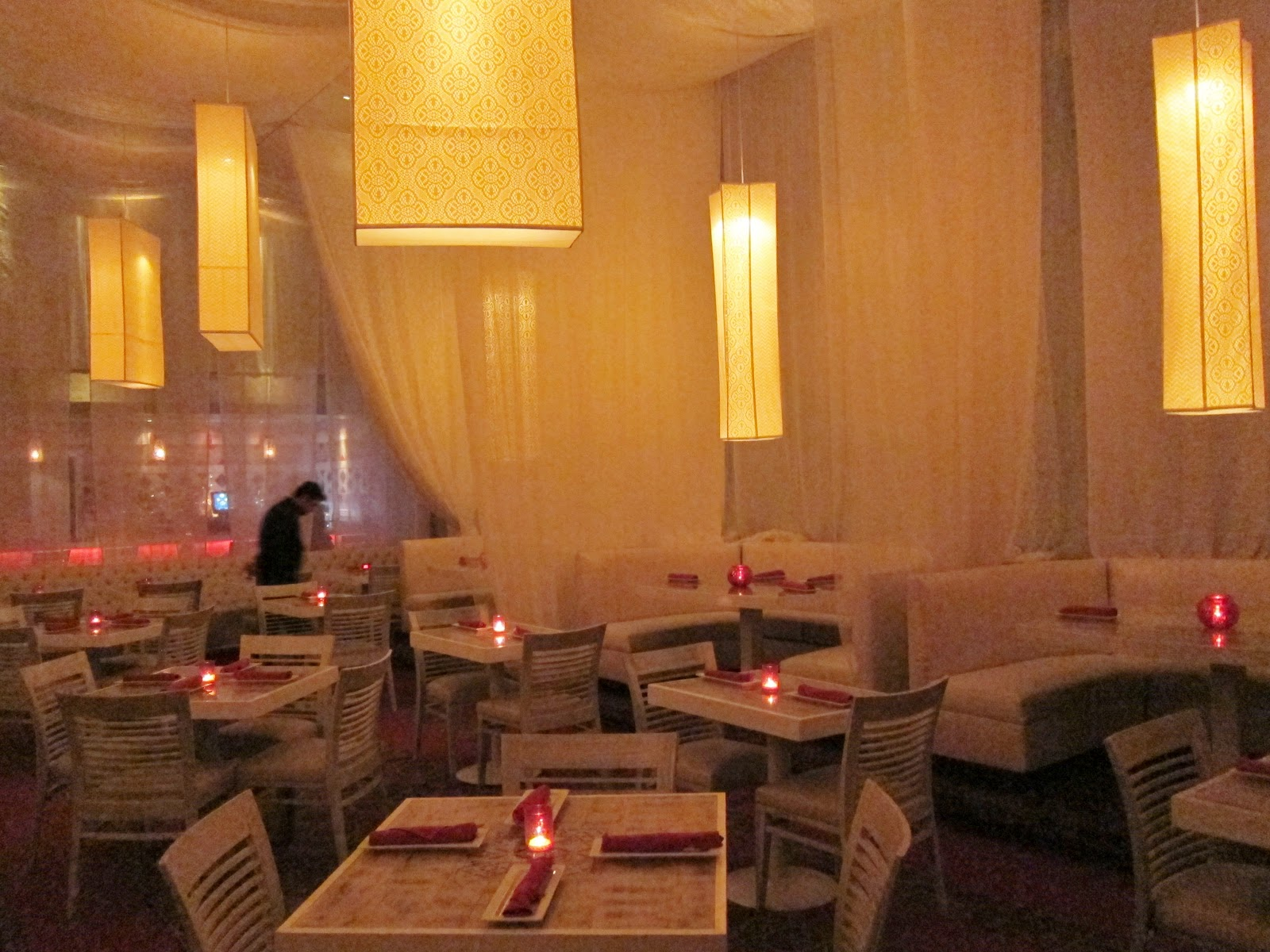 Lounge Room Curtain Ideas