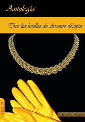 Mis colaboraciones: Tras las huellas de Arsenio Lupin