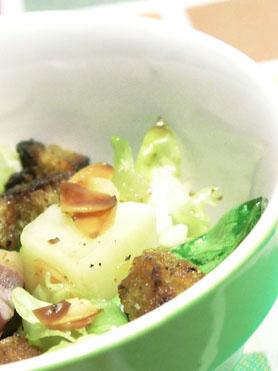 insalata affumicata