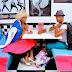 MTV MAMA 2014: Diamond hakubahatika, Mafikizolo wabeba tuzo kubwa zaidi, orodha kamili ya washindi