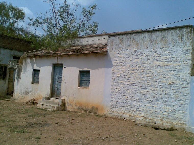 BASHADI HOUSE