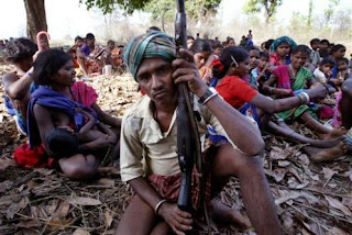 tribals in india