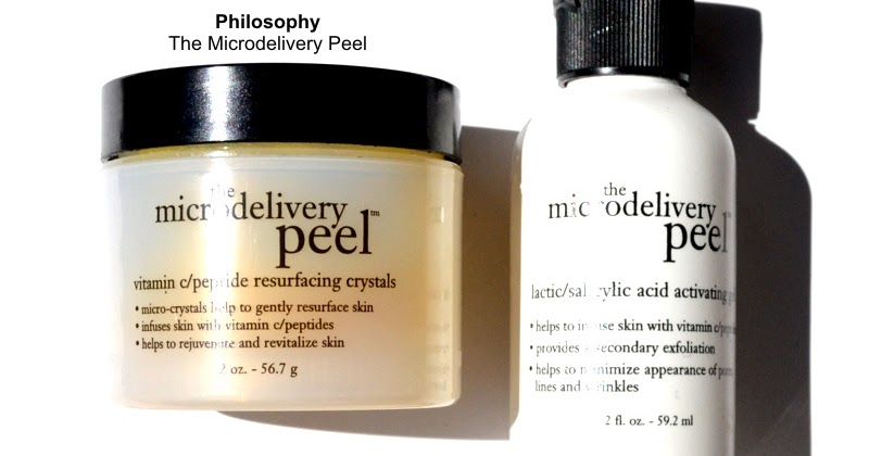 Environmental Shield Intensive-C Radiance Peel - Ulta Beauty