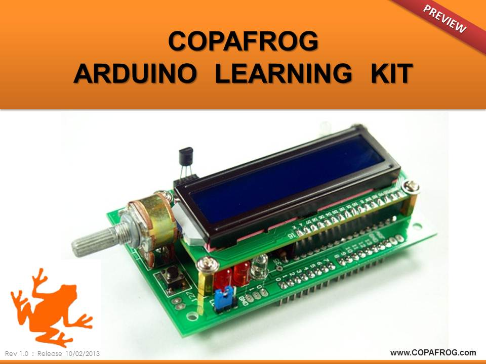 Copafrog